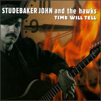 Time Will Tell von Studebaker John