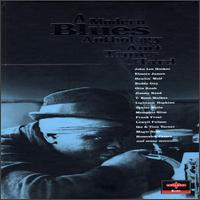 Modern Blues Anthology: Ain't Times Hard von Various Artists