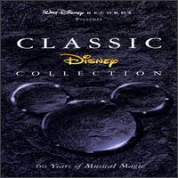 Classic Disney Collection von Disney