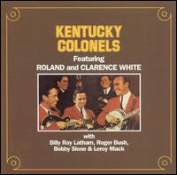 Kentucky Colonels von The Kentucky Colonels