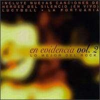 En Evidencia, Vol. 2: Lo Mejor del Rock von Various Artists