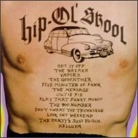 Hip-Ol' Skool von Various Artists