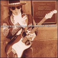 Live at Carnegie Hall von Stevie Ray Vaughan