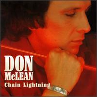 Chain Lightning von Don McLean