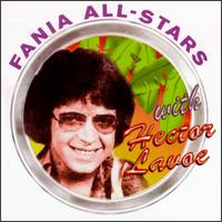 Fania All-Stars with Hector Lavoe von Fania All-Stars