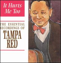 It Hurts Me Too: The Essential Recordings of Tampa Red von Tampa Red
