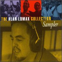 Alan Lomax Collection Sampler von Various Artists