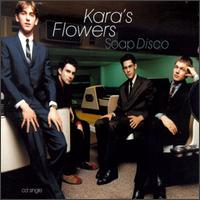 Soap Disco von Kara's Flowers