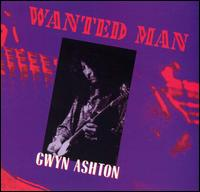 Wanted Man von Gwyn Ashton