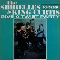 Give a Twist Party von The Shirelles