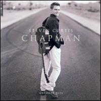 Greatest Hits [Sparrow 1997] von Steven Curtis Chapman