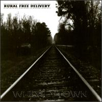 Rural Free Delivery von Whiskeytown
