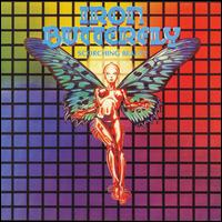 Scorching Beauty von Iron Butterfly