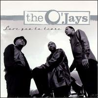 Love You to Tears von The O'Jays