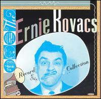 Ernie Kovacs' Record Collection von Ernie Kovacs