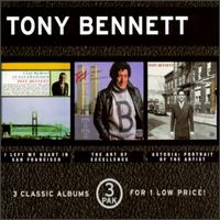 Collection: I Left My Heart in San Francisco/Art of Excellence/Astoria von Tony Bennett