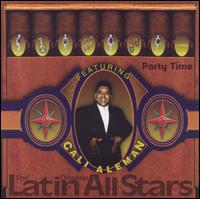 Party Time von Original Latin All-Stars