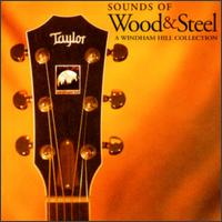 Sounds of Wood and Steel von Various Artists