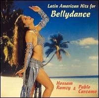 Latin American Hits for Bellydance von Hossam Ramzy