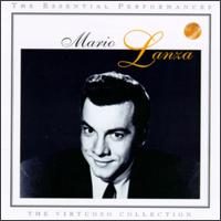 Virtuoso Collection von Mario Lanza