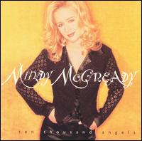 Ten Thousand Angels von Mindy McCready