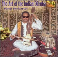 Art of the Indian Dilruba von Baluji Shrivastav