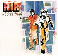 Moon Safari von Air