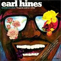Live at the New School von Earl Hines