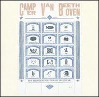 Our Beloved Revolutionary Sweetheart von Camper Van Beethoven
