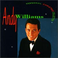 Personal Christmas Collection von Andy Williams