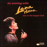 Evening with Lena Horne von Lena Horne