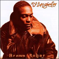 Brown Sugar von D'Angelo