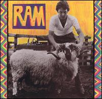 Ram von Paul McCartney