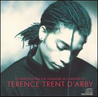 Introducing the Hardline According to Terence Trent d'Arby von Terence Trent D'Arby