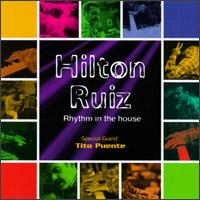 Rhythm in the House von Hilton Ruiz