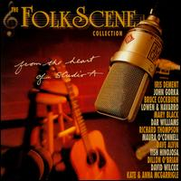 From the Heart of Studio A: The Folkscene Collection von Various Artists