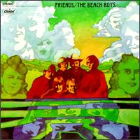 Friends von The Beach Boys
