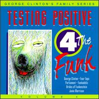 Testing Positive von George Clinton