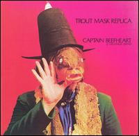 Trout Mask Replica von Donnie Vliet