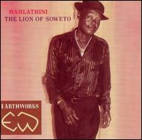 Lion of Soweto von Mahlathini