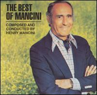 Best of Mancini von Henry Mancini