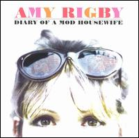 Diary of a Mod Housewife von Amy Rigby