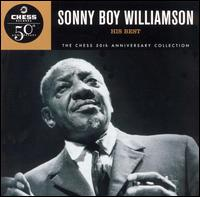 His Best [MCA] von Sonny Boy Williamson