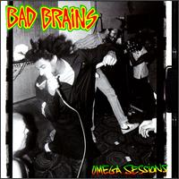 Omega Sessions von Bad Brains