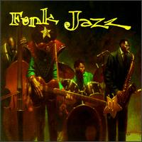 70's Funk Jazz von Various Artists