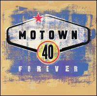 Motown 40 Forever von Various Artists