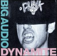 F-Punk von Big Audio Dynamite