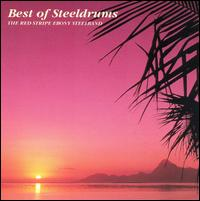 Best of Steel Drums [Arc 1995] von Ebony Steelband