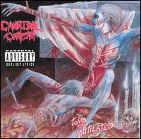 Tomb of the Mutilated von Cannibal Corpse