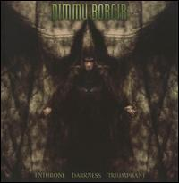 Enthrone Darkness Triumphant von Dimmu Borgir